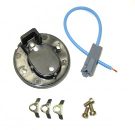 Rochester Carburetor Electric Choke Thermostat - 2GC - 4GC