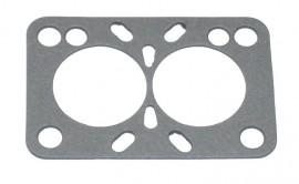 Rochester Carburetor Tri-Power Base Plate Gasket - Small Base 2G - 2GC